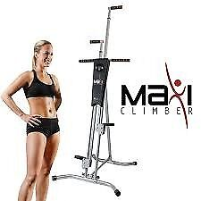 Maxi Climber - like Versaclimber - Vertical Climbing Machine only £60.00
