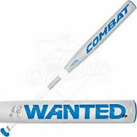 Combat- wanted softball bat 32 inch-22 ounce