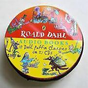 Roald Dahl CD