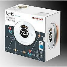 Lyric Wi-Fi Programmable Thermostat Brand New in Box $159