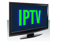 iptv 12 month gift with box not skybox