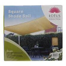 5m x 5m shale shade sail for sale! Kingsley Joondalup Area Preview
