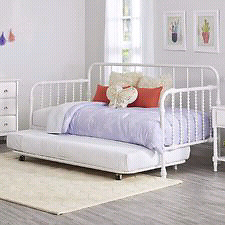 Looking for a Daybed with trundle