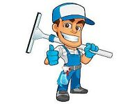 Cleaning Services / Small Repairs