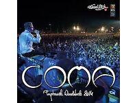 Coma – Przystanek Woodstock 2014 2xLP Brand New, Still Sealed £35