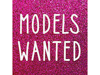 Models wanted!! For make-up portfolio