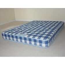 BRAND NEW Double Mattress Free Delivery