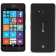 Lumia 640 smartphone, as new condition, under warranty90in Dalkeith, MidlothianGumtree - Lumia 640 smartphone, as new condition, under warranty. box opened but never used so is in as new condition, comes with new spare battery also Runs Microsoft Windows 10 OS and phone is locked to EE / Virgin but can be unlocked at nominal cost if...