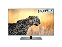 """Samsung 48"""" led smart tv freeview full hd can deliver"""