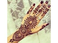 Henna Tattoo Artist wanted for festival