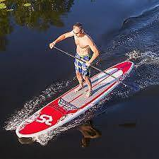 Red Lake Cruiser SUP, stand up paddle board Surfers Paradise Gold Coast City Preview