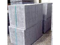 Paving slabs / Patio slabs / Garden materals
