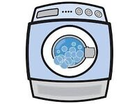 WASHING MACHINE/ COOKERS/ OVENS/ FRIDGES / REPAIRS / FREE ESTIMATES