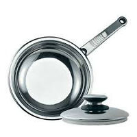 Medium Gourmet Skillet with Cover