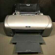 EPSON R200 USB COLOUR INKJET PRINTER