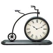 Old Mantel Clocks