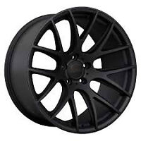 BRAND NEW DAI AUTOBAHN 18 INCH WHEEL FOR SALE