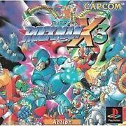 Mega Man x3 SNES