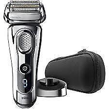 Braun series 9 - 9293S Shaver - Wet and dry Shaver - Brand new sealed - Discounted Price