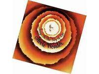 STEVIE WONDER - SONGS IN THE KEY OF LIFE - 2LP VINYL - SPAIN IMPORT