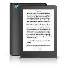 kobo Aura One Touch Digital E-Book Reader  brand new sealed.
