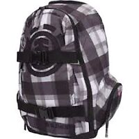 Looking for a guys bookbag and belt