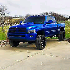 Any good 2nd gens around???  Even 3rd gens?