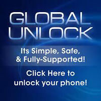 Cell Phone Unlocking Service