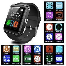 Smartwatch U8 contre ipod touch