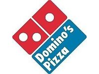 Nottingham job dominos pizza