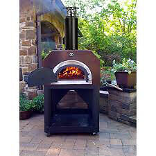 Chicago Brick Oven