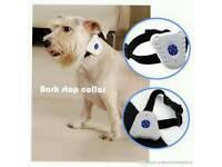 Ultrasonic Stop Barking Dog