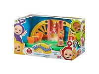 Teletubbies Superdome Playset with Poo figure