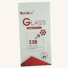 BULLKIN TEMPERED GLASS SCREEN PROTECTOR FOR MOST OF THE PHONES, IPADS, TABLETS