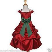 Christmas Pageant Dress
