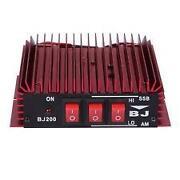 HF Linear Amplifier