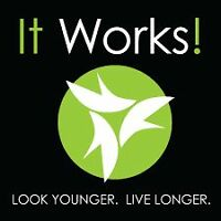 Come be apart of the It Works Team
