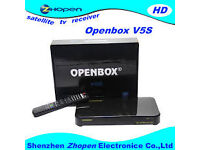 skybox HD openbox wd 12 mnth gft