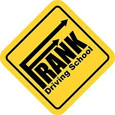 Frank Driving School / Driving Instructors / Drivers Education