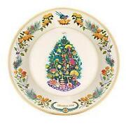 Lenox Holiday Plate