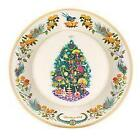 Lenox Holiday Plate