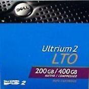 LTO Ultrium 2 Data Cartridge