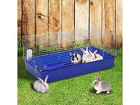 Rabbit cage/ guinea pig cage