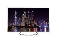 Panasonic 50DX750 4K 3D TV