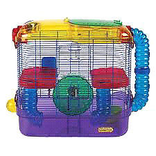 SMALL ANIMAL CAGES FOR SALE!