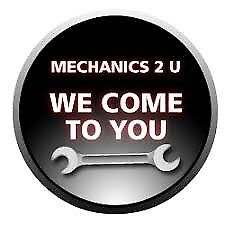 NORTH MOBILE MECHANIC Girrawheen Wanneroo Area Preview