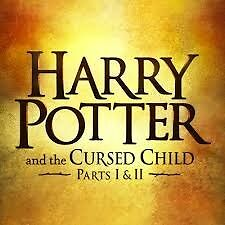 Harry potter cursed child tickets Nov 10 & 11 (both parts) - today, Stalls