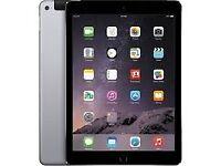 Apple IPad Air 2 Space Grey Wifi/Cellular 16GB