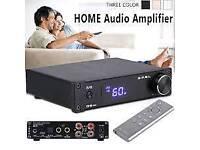 Smsl Q5 Pro Amplifier