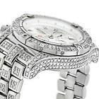 Mens Breitling Diamond Watch